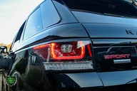 Land Rover Range Rover Sport V8 AUTOBIOGRAPHY DYNAMIC 63