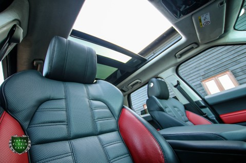 Land Rover Range Rover Sport V8 AUTOBIOGRAPHY DYNAMIC 64