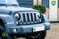Jeep Wrangler V6 RUBICON Kahn Conversion 15