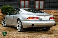 Aston Martin DB7 VANTAGE 4