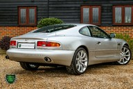 Aston Martin DB7 VANTAGE 5