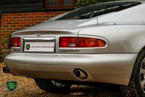Aston Martin DB7 VANTAGE 6