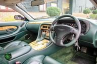 Aston Martin DB7 VANTAGE 9