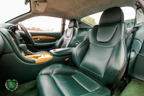 Aston Martin DB7 VANTAGE 10