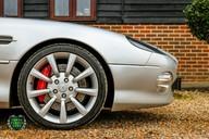 Aston Martin DB7 VANTAGE 13