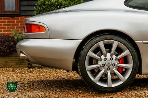Aston Martin DB7 VANTAGE 14