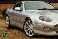 Aston Martin DB7 VANTAGE 17