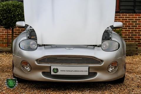 Aston Martin DB7 VANTAGE 21