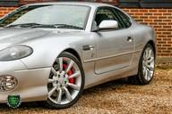 Aston Martin DB7 VANTAGE 26