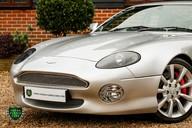 Aston Martin DB7 VANTAGE 27
