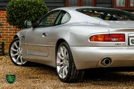 Aston Martin DB7 VANTAGE 31