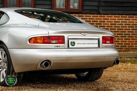 Aston Martin DB7 VANTAGE 32