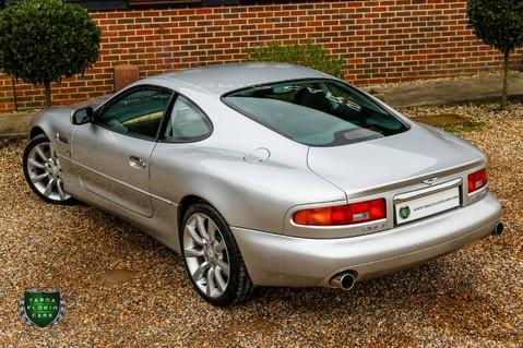 Aston Martin DB7 VANTAGE 33