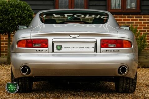Aston Martin DB7 VANTAGE 34