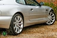 Aston Martin DB7 VANTAGE 38