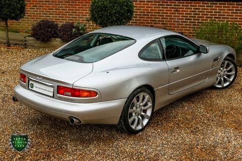 Aston Martin DB7 VANTAGE 40