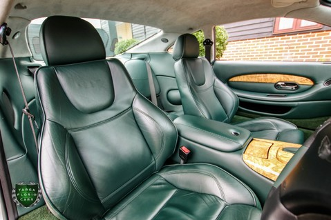 Aston Martin DB7 VANTAGE 42