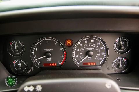 Aston Martin DB7 VANTAGE 46