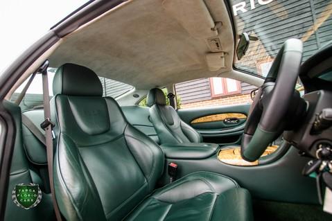 Aston Martin DB7 VANTAGE 48