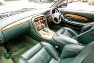 Aston Martin DB7 VANTAGE 50