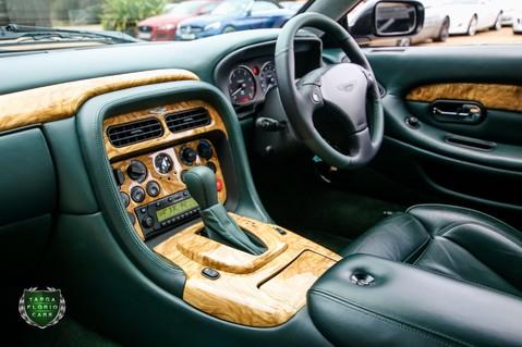 Aston Martin DB7 VANTAGE 51