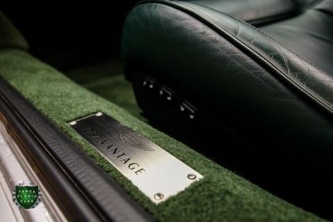 Aston Martin DB7 VANTAGE 52