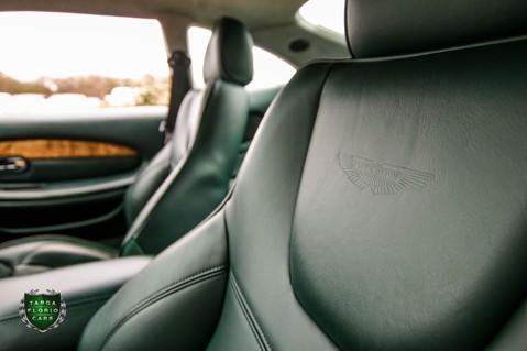 Aston Martin DB7 VANTAGE 55