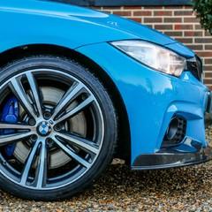 BMW 4 Series 440I M SPORT GRAN COUPE 1