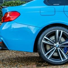 BMW 4 Series 440I M SPORT GRAN COUPE 2