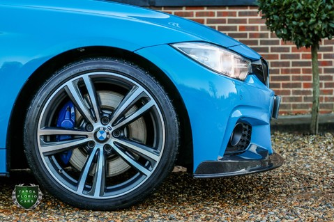 BMW 4 Series 440I M SPORT GRAN COUPE 8