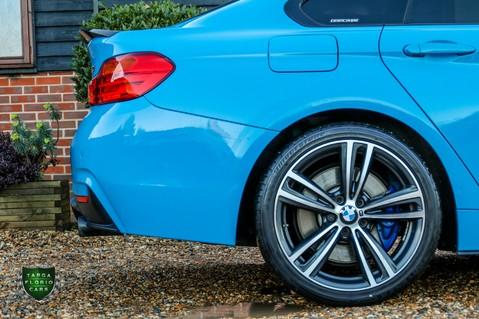 BMW 4 Series 440I M SPORT GRAN COUPE 9