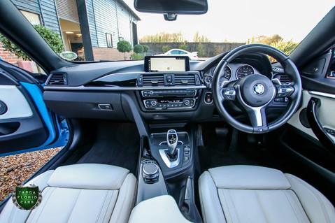BMW 4 Series 440I M SPORT GRAN COUPE 11