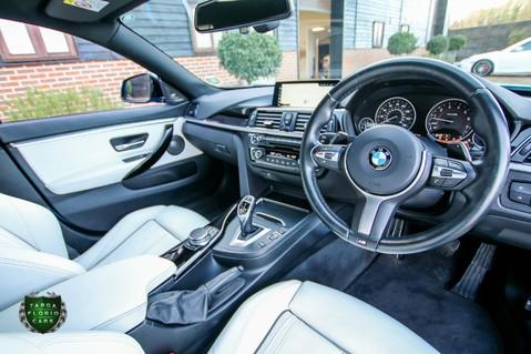 BMW 4 Series 440I M SPORT GRAN COUPE 12