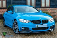 BMW 4 Series 440I M SPORT GRAN COUPE 16