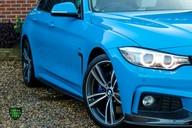 BMW 4 Series 440I M SPORT GRAN COUPE 17