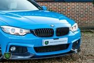BMW 4 Series 440I M SPORT GRAN COUPE 18