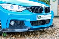 BMW 4 Series 440I M SPORT GRAN COUPE 20
