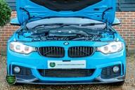 BMW 4 Series 440I M SPORT GRAN COUPE 22