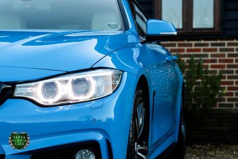BMW 4 Series 440I M SPORT GRAN COUPE 24