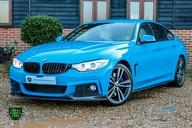 BMW 4 Series 440I M SPORT GRAN COUPE 25