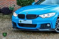 BMW 4 Series 440I M SPORT GRAN COUPE 27