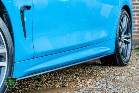 BMW 4 Series 440I M SPORT GRAN COUPE 29