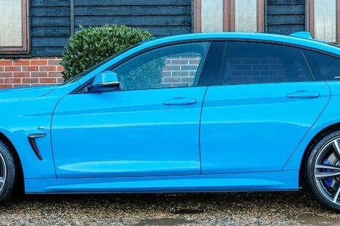 BMW 4 Series 440I M SPORT GRAN COUPE 30