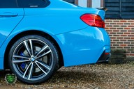 BMW 4 Series 440I M SPORT GRAN COUPE 32