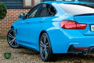 BMW 4 Series 440I M SPORT GRAN COUPE 35