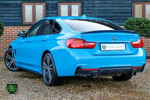 BMW 4 Series 440I M SPORT GRAN COUPE 36