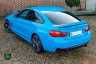 BMW 4 Series 440I M SPORT GRAN COUPE 39