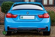 BMW 4 Series 440I M SPORT GRAN COUPE 40