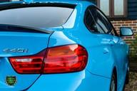 BMW 4 Series 440I M SPORT GRAN COUPE 44