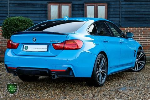 BMW 4 Series 440I M SPORT GRAN COUPE 45